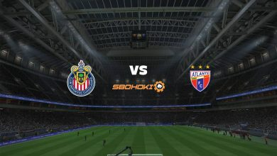 Photo of Live Streaming  Tapatío vs Atlante 4 Februari 2021