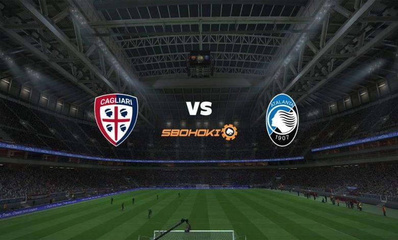 Live Streaming  Cagliari vs Atalanta 14 Februari 2021 1