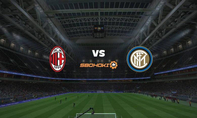 Live Streaming  Milan vs Inter Milan 21 Februari 2021 1