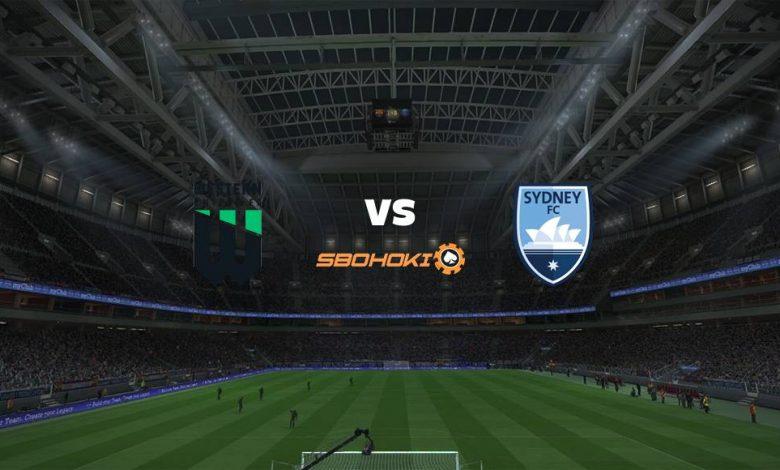 Live Streaming  Western United vs Sydney FC 13 Februari 2021 1