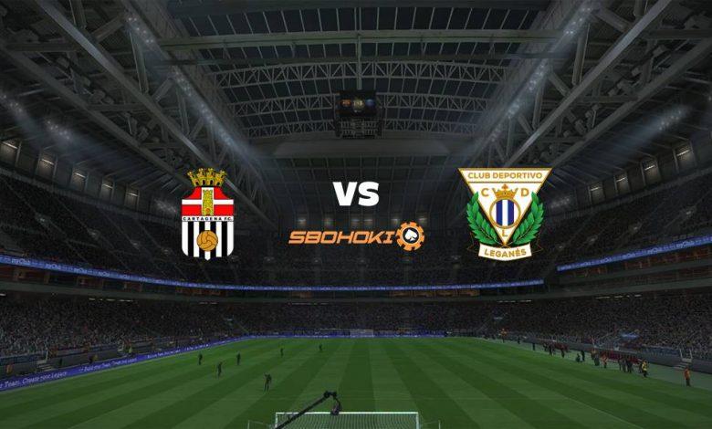 Live Streaming  FC Cartagena vs Leganés 26 Februari 2021 1
