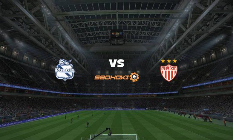 Live Streaming  Puebla vs Necaxa 27 Februari 2021 1