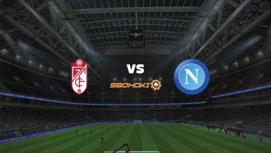 Photo of Live Streaming  Granada vs Napoli 18 Februari 2021