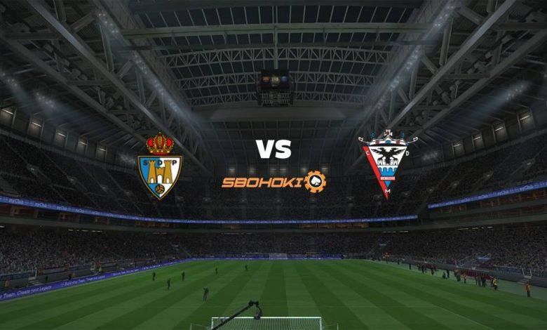 Live Streaming  Ponferradina vs Mirandés 19 Februari 2021 1