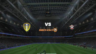 Photo of Live Streaming  Leeds United vs Southampton 23 Februari 2021