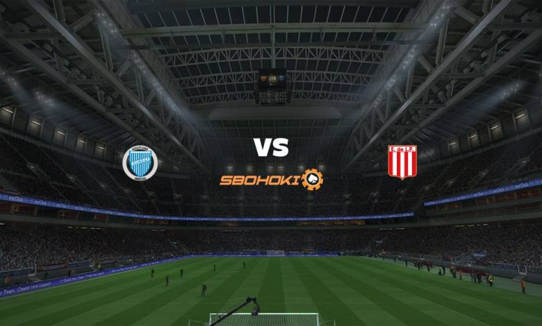 Live Streaming  Godoy Cruz Antonio Tomba vs Estudiantes de La Plata 20 Februari 2021 1