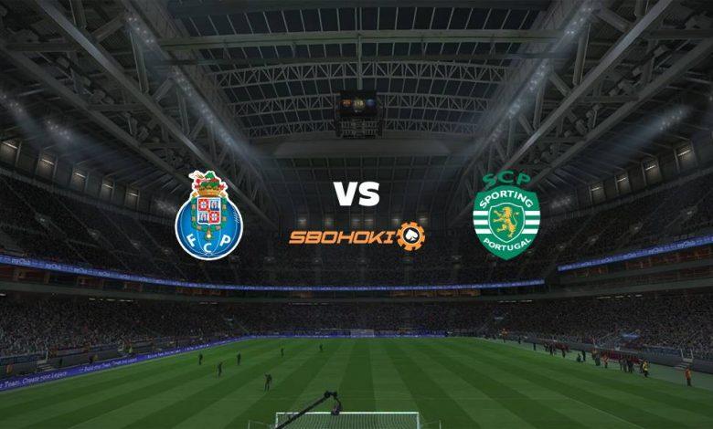 Live Streaming  FC Porto vs Sporting CP 27 Februari 2021 1