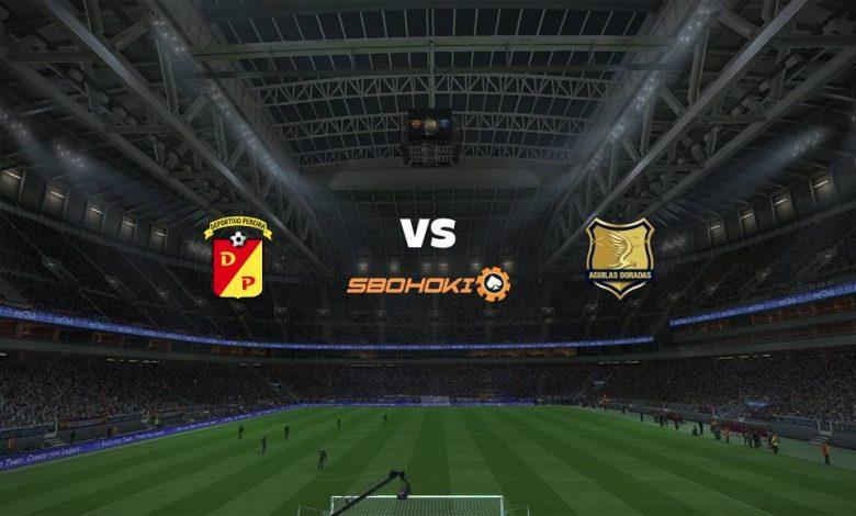Live Streaming  Deportivo Pereira vs Rionegro Águilas 20 Februari 2021 1