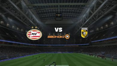 Photo of Live Streaming  PSV Eindhoven vs Vitesse 21 Februari 2021