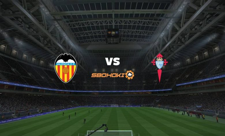 Live Streaming  Valencia vs Celta Vigo 20 Februari 2021 1