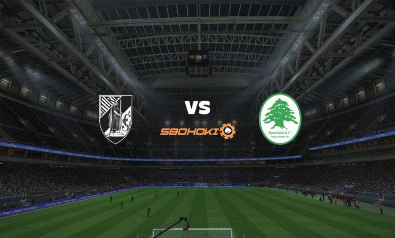 Live Streaming  Guimaraes vs Boavista 26 Februari 2021 1