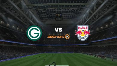 Photo of Live Streaming  Goiás vs Red Bull Bragantino 21 Februari 2021