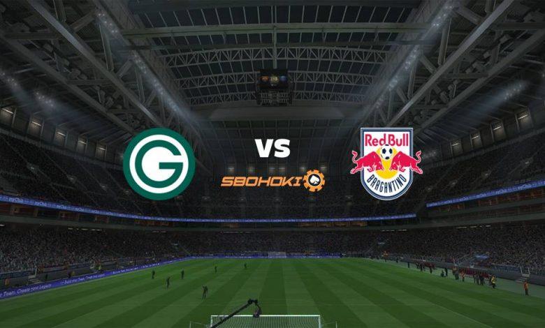 Live Streaming  Goiás vs Red Bull Bragantino 21 Februari 2021 1