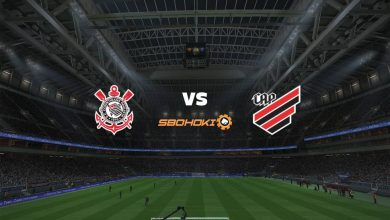 Photo of Live Streaming  Corinthians vs Athletico-PR 11 Februari 2021