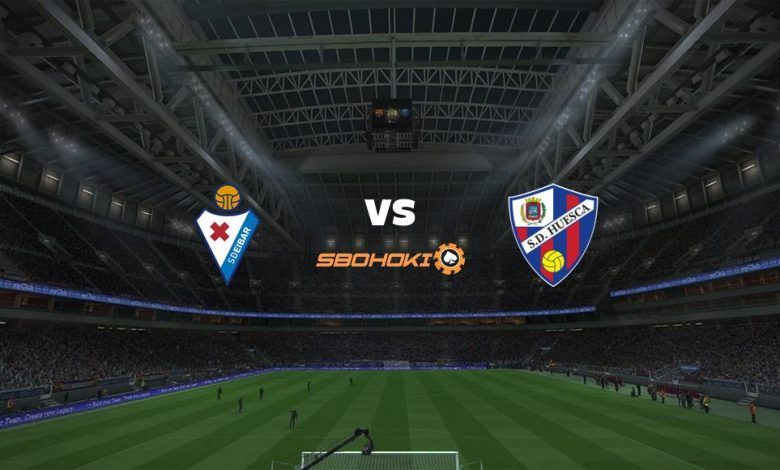Live Streaming  Eibar vs Huesca 27 Februari 2021 1