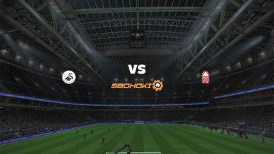 Photo of Live Streaming  Swansea City vs Nottingham Forest 17 Februari 2021