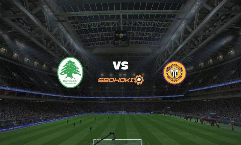 Live Streaming  Boavista vs CD Nacional de Madeira 9 Februari 2021 1