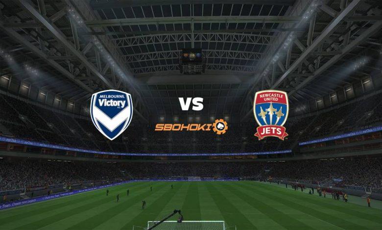 Live Streaming  Melbourne Victory Women vs Newcastle Jets Women 7 Februari 2021 1