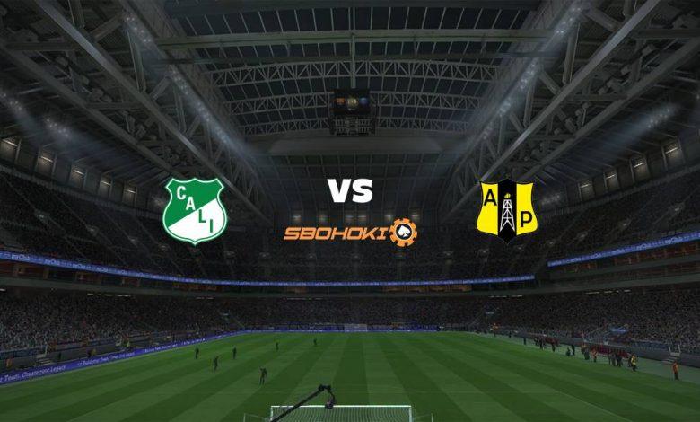 Live Streaming  Deportivo Cali vs Alianza Petrolera 23 Februari 2021 1