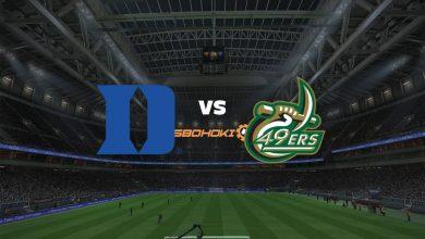 Photo of Live Streaming  Duke vs Charlotte 13 Februari 2021