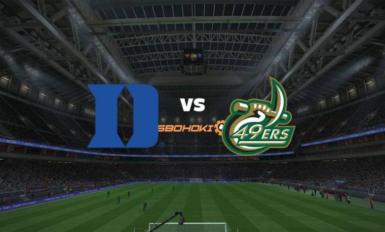 Live Streaming  Duke vs Charlotte 13 Februari 2021 1