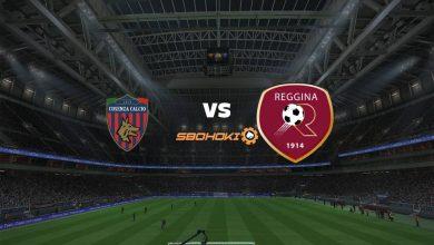 Photo of Live Streaming  Cosenza vs Reggina 15 Februari 2021