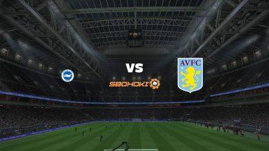 Photo of Live Streaming  Brighton and Hove Albion vs Aston Villa 13 Februari 2021