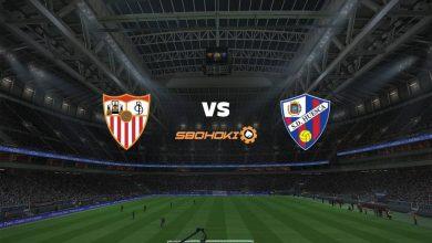 Photo of Live Streaming  Sevilla vs Huesca 13 Februari 2021