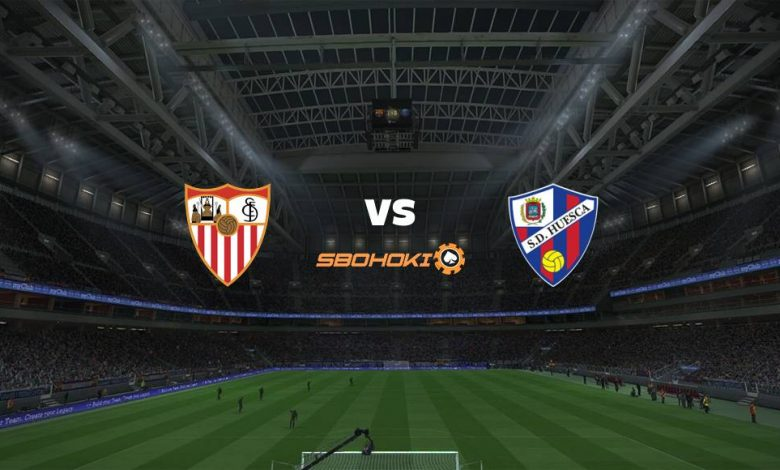 Live Streaming  Sevilla vs Huesca 13 Februari 2021 1