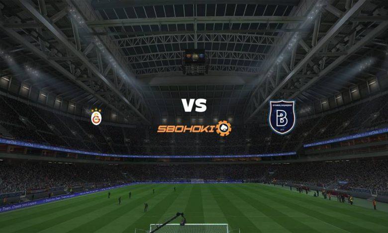 Live Streaming  Galatasaray vs Istanbul Basaksehir 2 Februari 2021 1