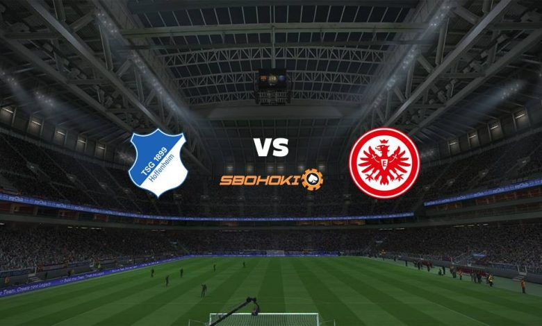 Live Streaming  Hoffenheim vs Eintracht Frankfurt 7 Februari 2021 1