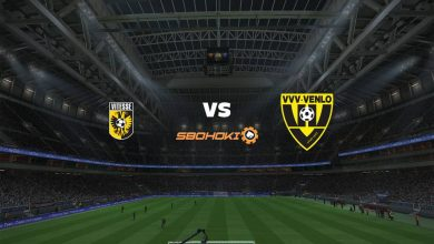Photo of Live Streaming  Vitesse vs VVV-Venlo 27 Februari 2021