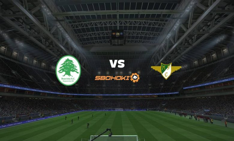 Live Streaming  Boavista vs Moreirense 19 Februari 2021 1