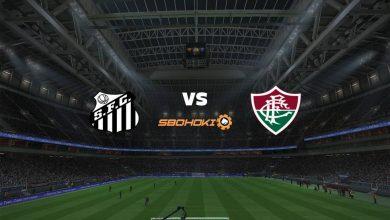 Photo of Live Streaming  Santos vs Fluminense 21 Februari 2021