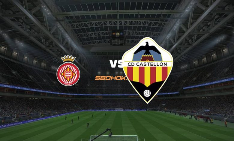 Live Streaming  Girona vs Castellón 21 Februari 2021 1
