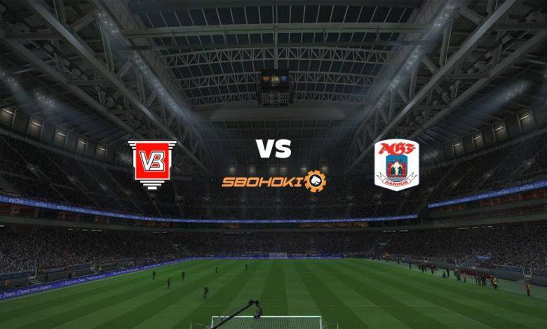 Live Streaming  Vejle BK vs AGF Aarhus 2 Februari 2021 1