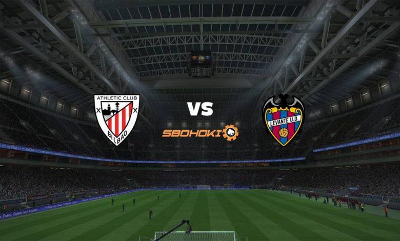 Live Streaming  Athletic Bilbao vs Levante 11 Februari 2021 1