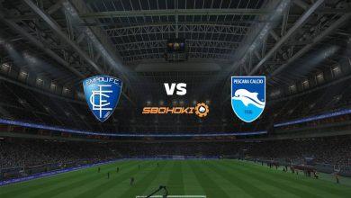 Photo of Live Streaming  Empoli vs Pescara 9 Februari 2021
