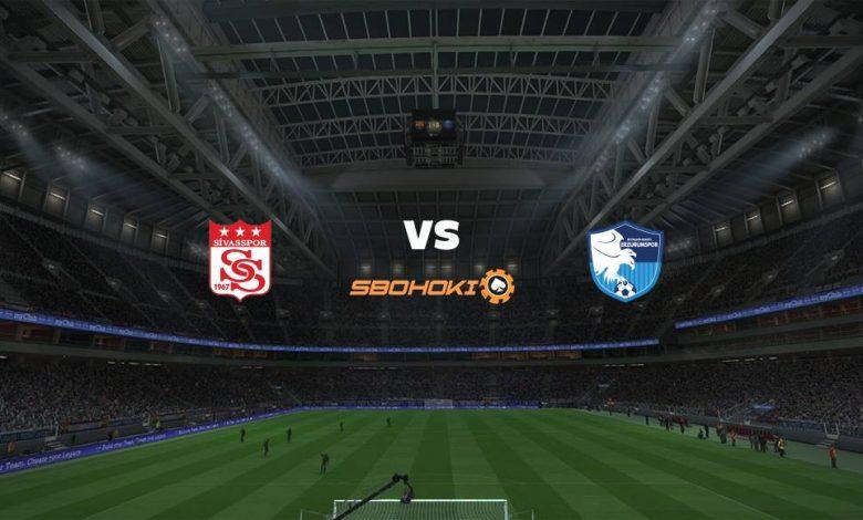 Live Streaming  Sivasspor vs Erzurum BB 3 Februari 2021 1