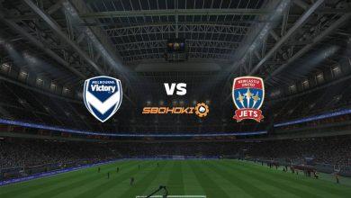 Photo of Live Streaming  Melbourne Victory vs Newcastle Jets 21 Februari 2021