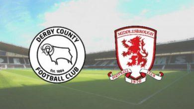 Photo of Prediksi Sepakbola: Derby County vs Middlesbrough