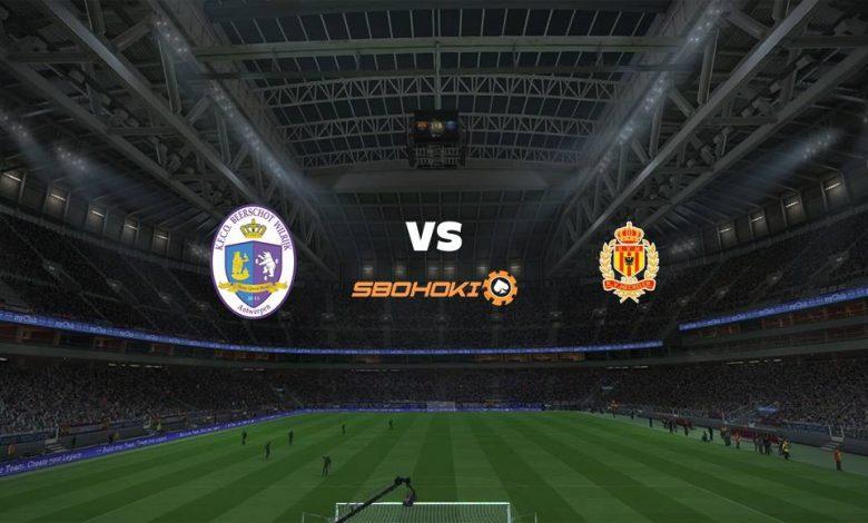 Live Streaming  KFCO Beerschot-Wilrijk vs KV Mechelen 14 Februari 2021 1