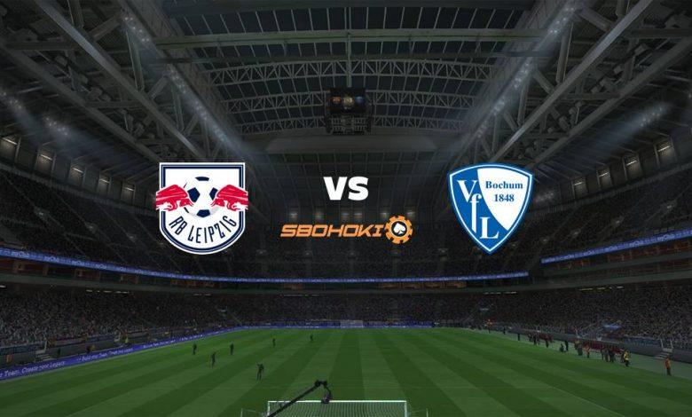 Live Streaming  RB Leipzig vs VfL Bochum 3 Februari 2021 1