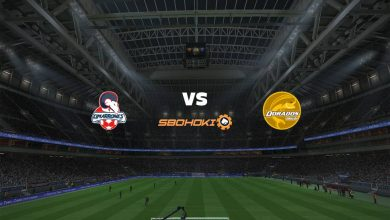 Photo of Live Streaming  Cimarrones de Sonora vs Dorados de Sinaloa 24 Februari 2021