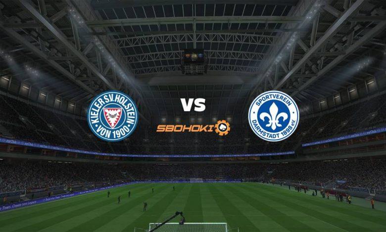 Live Streaming  Holstein Kiel vs SV Darmstadt 98 2 Februari 2021 1