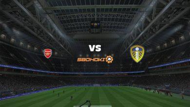 Photo of Live Streaming  Arsenal vs Leeds United 14 Februari 2021