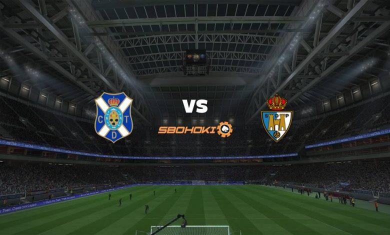 Live Streaming  Tenerife vs Ponferradina 13 Februari 2021 1