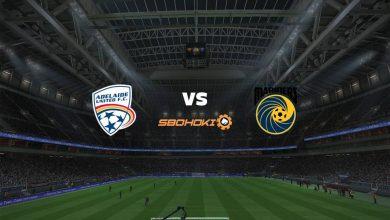 Photo of Live Streaming  Adelaide United vs Central Coast Mariners 19 Februari 2021