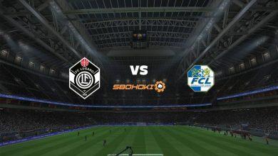 Photo of Live Streaming  FC Lugano vs FC Luzern 21 Februari 2021