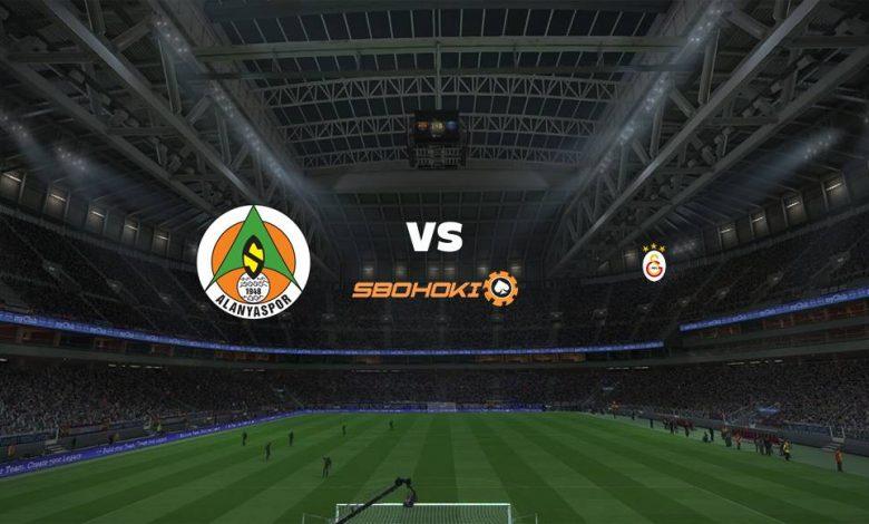 Live Streaming  Alanyaspor vs Galatasaray 20 Februari 2021 1